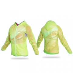 KanPas Waterproof Light Weight Jacket #OS-04
