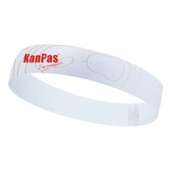KanPas High Technical Orienteering Headband #OH-02