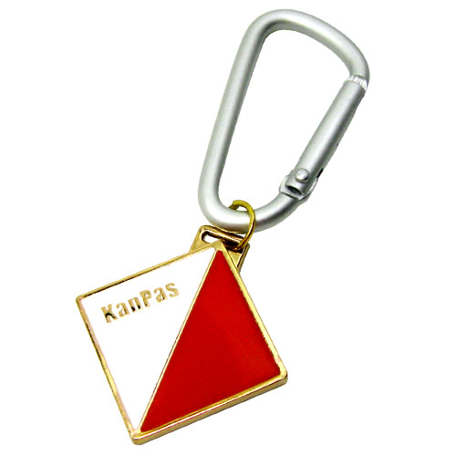 KanPas Orienteering Marker Decoration #MD-01