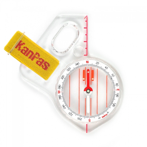 KanPas Basic Thumb Compass For Beginner #MA-40-F