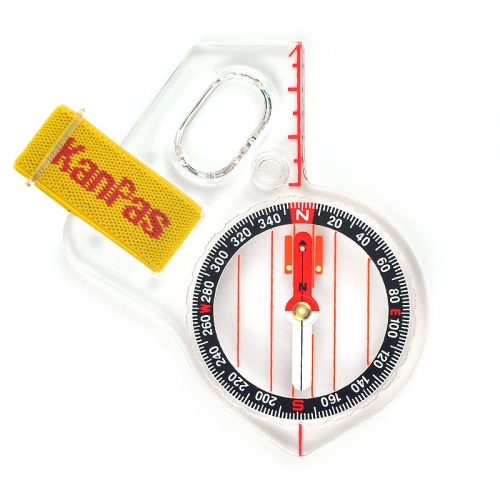 KanPas Primary Thumb Compass For Beginner Competition #MA-40-FS