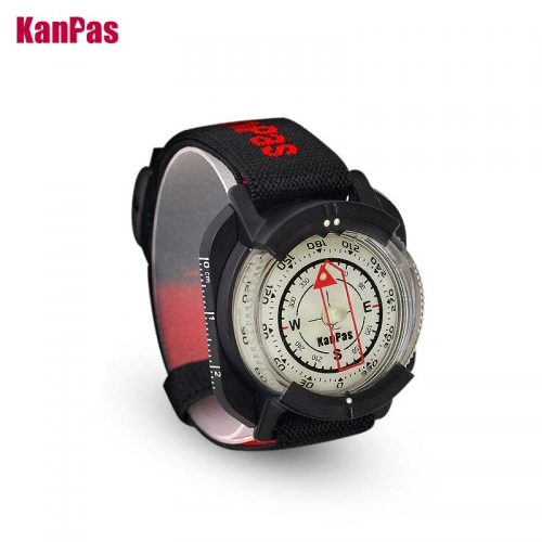 KanPas Wrist Sighting Compass #MAW-39-M